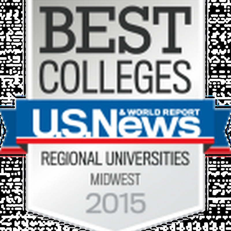 UNI National Rankings and Honors